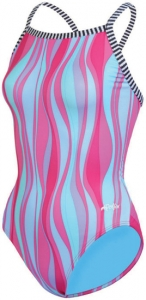 Dolfin Uglies Raya V-2 Back Female