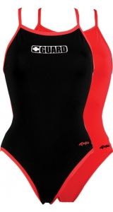 Dolfin Guard Reversible Crossback Female