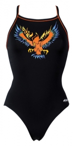 Dolfin Urban Uglies Firebird Female