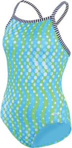 Dolfin Girls Uglies Splashdots Female