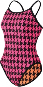 Dolfin Reversible String Back Female