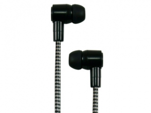 Nu Technology Waterproof Sport Earphones Black/White