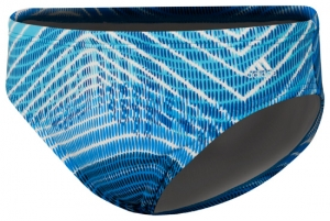 Adidas Ripple Stripe Polyester Brief Male