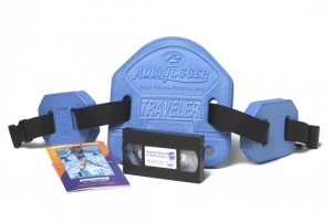AquaJogger TRAVELER Belt
