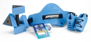 AquaJogger Men's Fitness System