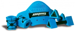 AquaJogger Active Value Pack