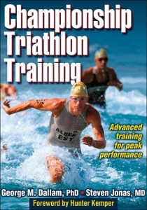 Championship Triathlon Training