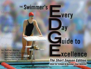 The Swimmer's EDGE