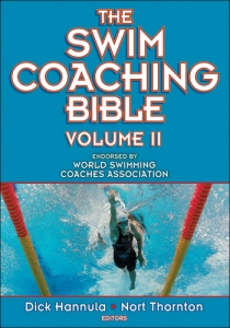 The Swim Coaching Bible Volume II