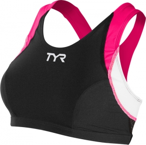 Tyr Tri Competitor Support Bra Female