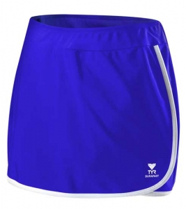 Tyr Solid Skort with Binding Female