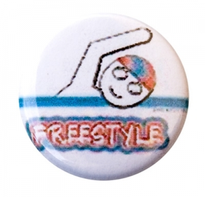 Freestyle Figure Button