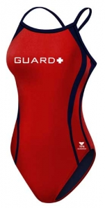 Tyr Guard Durafast Splice Diamondfit Female