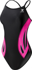 Tyr Pink Phoenix Splice Diamondfit Female