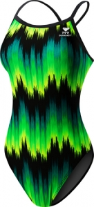 Tyr Radio Turbulence Crosscutfit Female