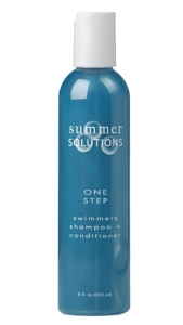 Summer Solutions One Step Shampoo