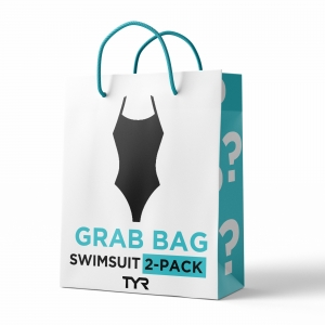 Tyr Best Grab Bag 2 Pack Female