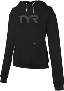 Tyr Big Logo Event Hoodie Female