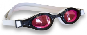 Barracuda B300 Optical Grade Swim Goggles