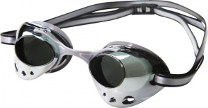 Barracuda Hydrobat Mirrored Swim Goggles