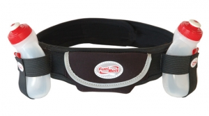 FuelBelt 10K 2-Bottle Belt