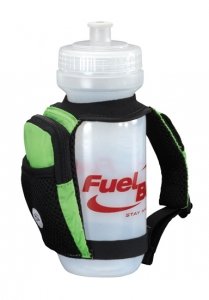 FuelBelt Sahara 22oz Palm Holder