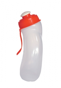 FuelBelt Wedge 7oz Bottle with Clip