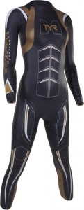 Tyr Hurricane Freak of Nature Wetsuit Female
