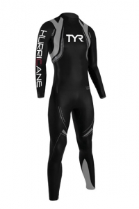 Tyr Hurricane Wetsuit Category 3 Male