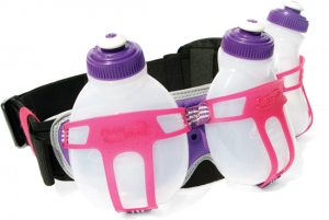 FuelBelt Ironman Series Revenge R3O 3 Bottle Belt