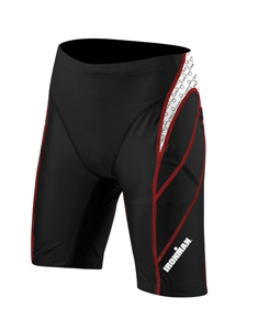 "Tyr Ironman 8"" Tri Short Female"