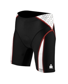 "Tyr Ironman 6"" Tri Short Female"