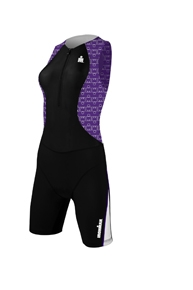 Tyr Ironman Trisuit Female