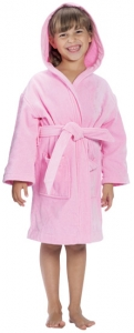 Terry Town Kids Robes