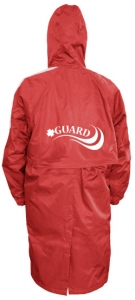 Lifeguard Parka