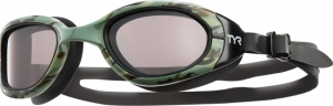 Tyr Special Ops 2.0 Camo Small Polarized Swim Goggles