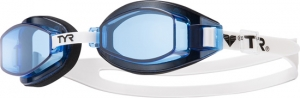 Tyr Team Sprint Swim Goggles