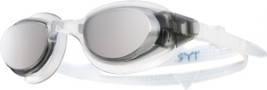 Tyr Technoflex 4.0 Metallized Swim Goggles