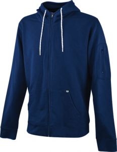 Tyr Full Zip Event Hoodie Male