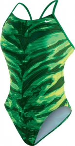 Nike Electric Anomaly Cut-out Tank Female