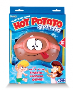 Wet Products Hot Potato Splash