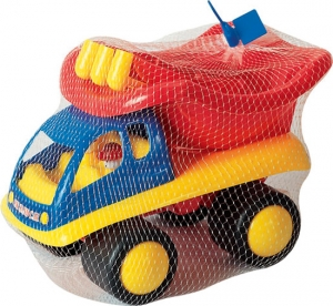 Wet Products Sand Hauler Playset 3 Piece