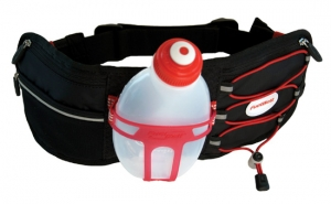 FuelBelt Revenge 1 Bottle Outdoor Belt