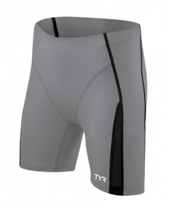 "Tyr Carbon 6"" Tri Short Female"