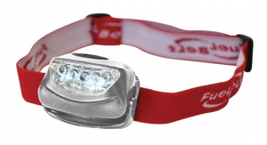FuelBelt Northern Lights LED Headlamp