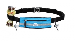 FuelBelt Slim Pocket Race Number Belt