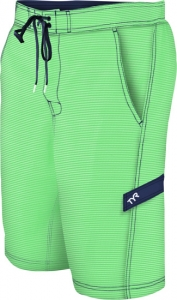 Tyr Sailor Stripe Board Short Male