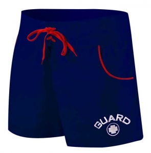 Tyr Guard Short w/Piping Female