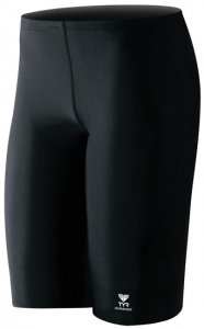 Tyr Solid Polyester Jammer Male