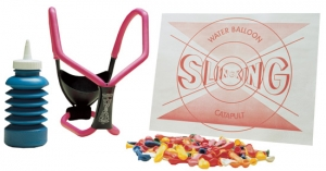 Wet Products Slingking Launcher Water Balloon Launcher Set